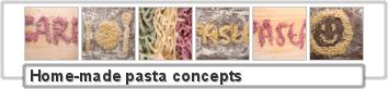 pasta concepts lightbox iStock