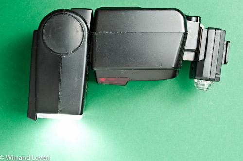 Gerepareerde Nikon SB-600