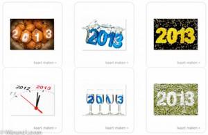 Kaartje2go 2013 fotokaarten van Wijnand Loven