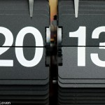 2013 nieuwjaarskaarten van Wijnand Loven bij Kaartje2go.nl