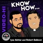 logo Know How podcast