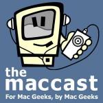 logo MacCast podcast