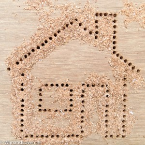 housewarming concept van hout