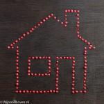 housewarming concept van lucifers