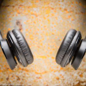 Podcasts luister je overal en wanneer je maar wil.